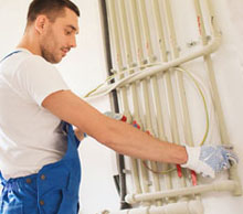 Commercial Plumber Services in Bloomington, CA